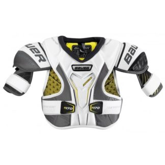 Bauer Supreme 1S Senior Axelskydd - NeH Sports