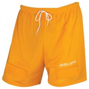 Bauer Suspshorts Core Mesh Junior