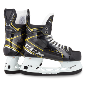 CCM AS3 PRO Skridskor Junior-Int